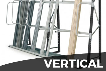 Stockage vertical